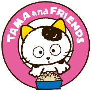 淘氣貓~圓圓和朋友~
