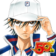 THE PRINCE OF TENNIS J50th