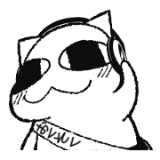 Okusoku-貓