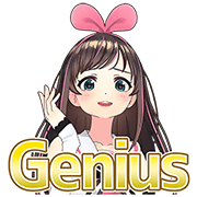 Kizuna AI有聲貼圖第2彈