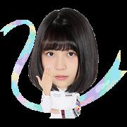 SKE48歌唱貼圖