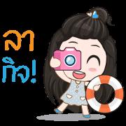 Cute Office Girl!!!(KS)