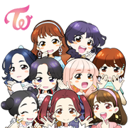 TWICE《Candy Pop》
