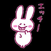 Lover rabbit