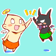 MERR和魔鬼SEA天使