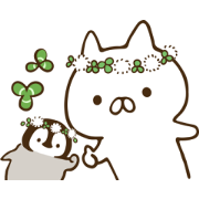 Penguin and Cat Days (Springtime Fun)