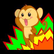 Monta of Monkey!
