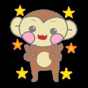 Monty sticker part2