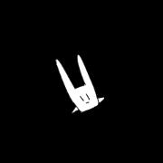 Lethargic rabbit
