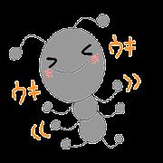 Circle ant