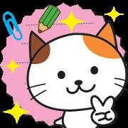 Memo of Cats