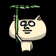 Kibatsuna cats