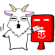 Lottery Goat