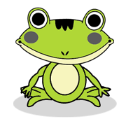 Kerosuke of the frog