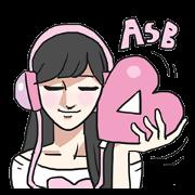 AsB - Kokoro Club (The Future Girls)