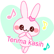 Messenger Rabbit 3 -Basics-(Indonesia)