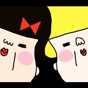 Haruko and Charlie came back.