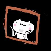 Cute cat room3~LOVE~