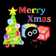 黑皮哥-聖誕節 & 新年
