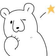 lazy bear of japan