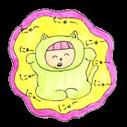 mrmr sticker