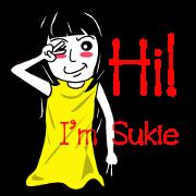 Sukie S.(V2)