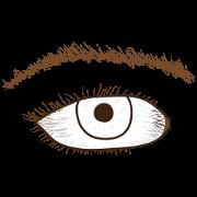 Eye-brown (TH)