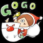 Kawaii GeGeGe no Kitaro3