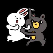 Animal Sticker!!!
