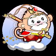 嬰兒豆腐節日問候2016年(中國語文科)由OMS