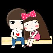 Momo&Joon Pyo 2 (EN)