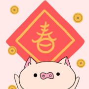 多多豬 2 - 歡樂過新年