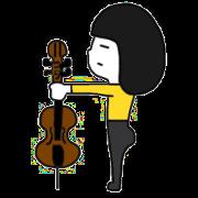 imoko sticker