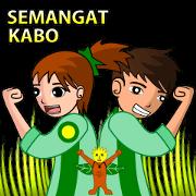 Mr. Kabo & KS Botani.