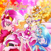 GO!PRINCESS PRECURE