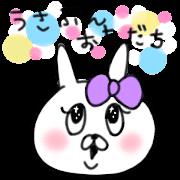 rabbit girl usapun3