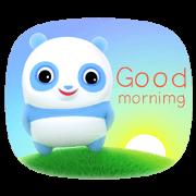 Gingan : Panda sweety v.1