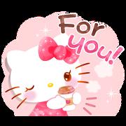 Hello Kitty's Wonderful Watercolor