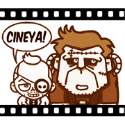 CINEYA!