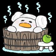 蘋果鴨 - Pomedo的日常生活