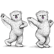 grimy bears 3