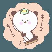 sticker of kappanda