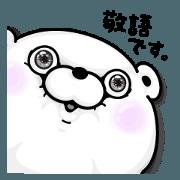 Bear100% Keigo