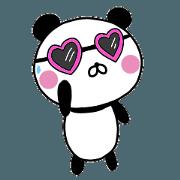 Summer panda daily