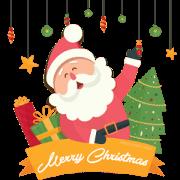 聖誕響宴 音樂貼圖