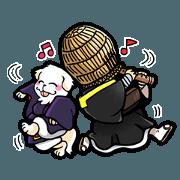 Messenger of God of Japan