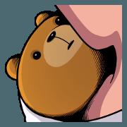 Assertive Bear 4