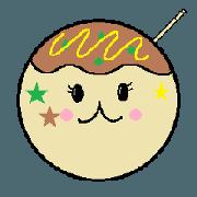 Takoyaki-chan