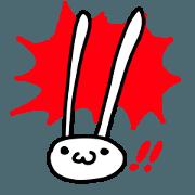 Rabbit ear is too long