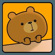 ASSERTIVE BEAR 1.